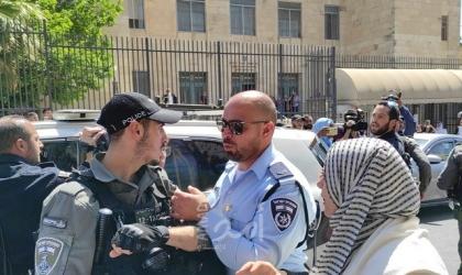 القدس: محكمة الاحتلال ترجئ البت في قضية ترحيل عائلات من حي بطن الهوى في سلوان