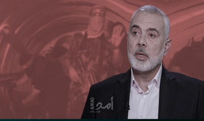 """هنية: """"سيف القدس"""" أوقفت الجميع أمام محطة غير مسبوقة في تاريخ الصراع مع إسرائيل"""