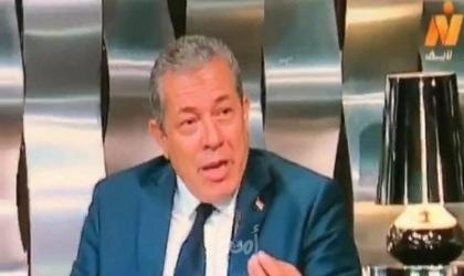 رئيس الجالية المصرية بباريس يُطلق حملة دولية للدفاع عن حق مصر في مياه النيل