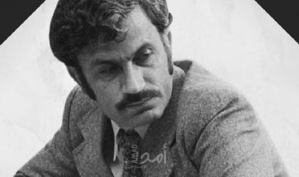 """(40) عاماً على رحيل ممثل منظمة التحرير في بلجيكا """"نعيم خضر"""""""