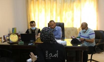 """""""الشباب والثقافة"""" تبدأ المرحلة الأولى من مشروع إعداد القائمة الببليوغرافية بغزة"""