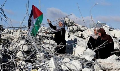 """""""أكسيوس"""" يكشف تفاصيل جديدة حول مباحثات إعادة اعمار غزة.. ودور مصر"""