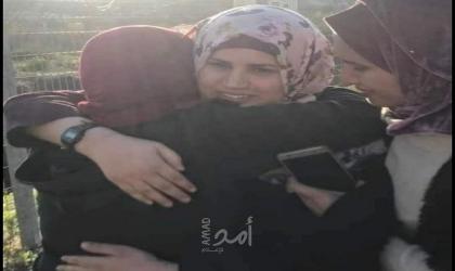 حرية يدين قتل الأسيرة ابتسام كعابنة على حاجز قلنديا