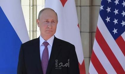 بوتين: حادثة السفينة البريطانية قرب القرم كانت استفزازًا ومرحلة القطب الواحد انتهت