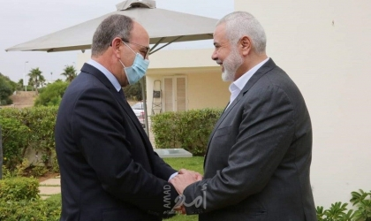 """وفد """"حماس"""" يختتم أول زيارة للمغرب ويتجه إلى موريتانيا"""