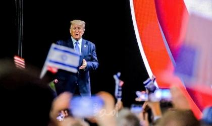 """تصريحات ترامب عن """"يهود أمريكا"""" تثير ضجة!"""