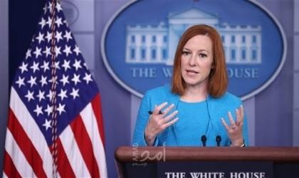 """بايدن يستقبل الكاظمي في البيت الأبيض """"الاثنين"""""""