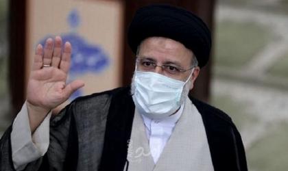 الرئيس الإيراني: رفع العقوبات مؤشر على جدية الطرف المقابل في المفاوضات النووية