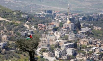 """الخارجية الفلسطينية: الصمت الدولي على حرب إسرائيل في مناطق """"ج"""" مشاركة في الجريمة"""