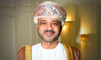 وزير الخارجية العماني يتلقى اتصالًا هاتفيًا من نظيره الإسرائيلي