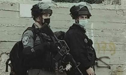 قوات الاحتلال تجري تدريبات عسكرية في الأغوار الشمالية