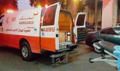 مصرع طفل في حادث دعس بمدينة الخليل