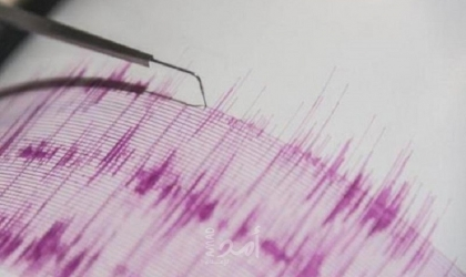 إيران: زلزال بقوة 3.9 درجة يضرب شرق العاصمة طهران