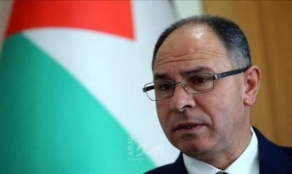 سفير فلسطين في تركيا: الاتصالات مستمرة مع الجانب التركي بشأن اختفاء آثار مواطنينا