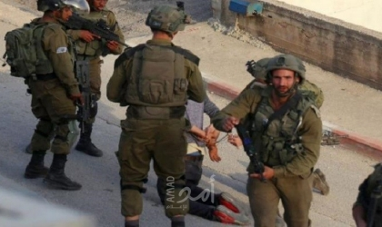 قوات الاحتلال تشن حملة اعتقالات ومداهمات في مدن الضفة