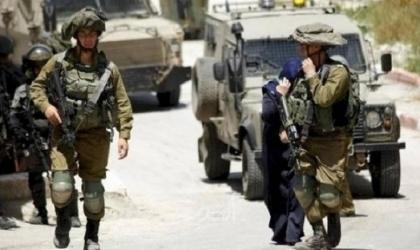 صحفيون إسرائيليون ينفون نية الجيش الإسرائيلي القيام بعملية واسعة في جنين
