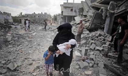 """رئيس اتحاد المقاولين """"الأعرج"""" يكشف تفاصيل انطلاقة  إعادة """"اعمار غزة"""" قريباً"""