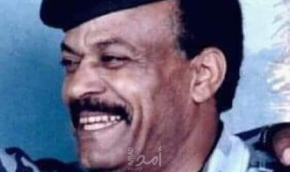 """رحيل العقيد المتقاعد """"عيد محمود أبو مراحيل"""""""