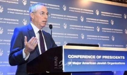 تعيين مايك هيرتسوغ سفيرًا لاسرائيل في واشنطن
