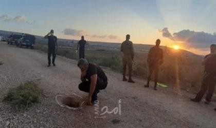 """صحف إسرائيلية ودولية تبحث عن """"ثغرات """"سجن جلبوع""""و لغز """"الرمل المفقود"""""""