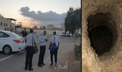 """إعلام عبري ساخراً: """"إذا حدث ذلك في أكثر السجون أماناً بإسرائيل فيمكنك أيضًا الهروب من هنا"""""""