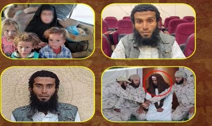 """اتحاد قبائل سيناء يعلن: مفتي تنظيم """"داعش"""" في قبضة الأجهزة الأمنية"""