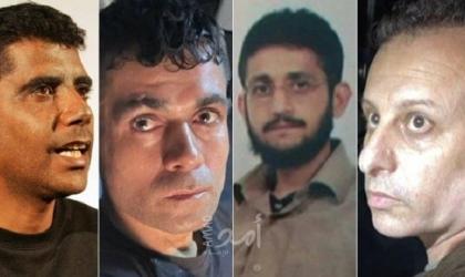 """مخابرات الاحتلال تمنع محامي """"أسرى جلبوع"""" من نشر تفاصيل تتعلق بالتحقيق معهم"""