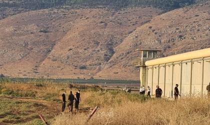 الشرطة الإسرائيلية توقف التحقيق الجنائي مع حراس وسجاني جلبوع