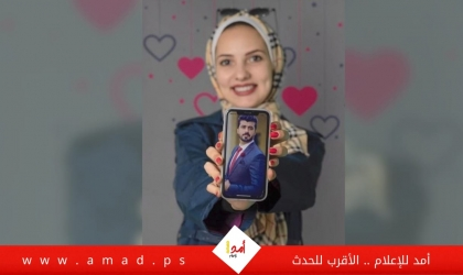 """آلا عابد من حملة الجوازات """"المصفرة"""" تُناشد الرئيس عباس للسفر من قطاع غزة"""
