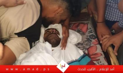 محمد مصلح.. ذهب إلى بحر غزة ليجلب قوت أطفاله فعاد مغادراً الحياة! - صور وفيديو