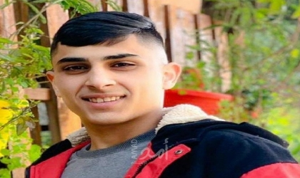 الحركة العالميةتٌقدم التماسًا عاجلًا بخصوص الأسير الطفل محمد منصور