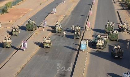 """منظمة تتهم """"العسكريين ومجلس السيادة الانتقالى"""" بالوقوف خلف الثورة المضادة بالسودان"""