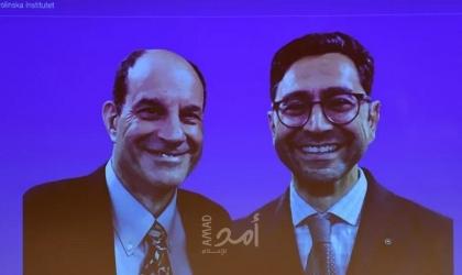 فوز الأمريكيين ديفيد جوليوس وأرديم باتبوتيان بجائزة نوبل للطب 2021