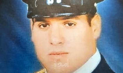 """ذكرى رحيل الرائد """"باسل عبد المحسن رضوان"""""""