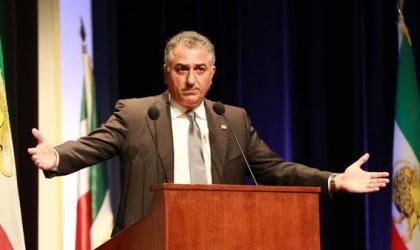 "نجل شاه إيران يحذر بايدن من ""الاستسلام"" لابتزاز طهران"