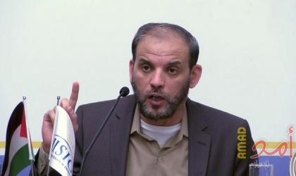 حماس تثمن بيان الفصائل الخمسة في دمشق