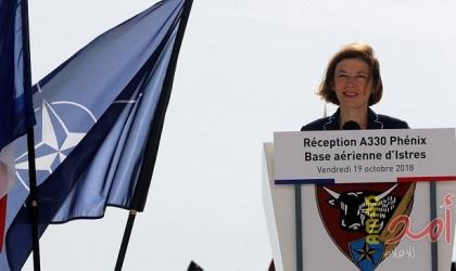 فرنسا تفرض عقوبات على عسكريين وقعوا على عريضة سياسية