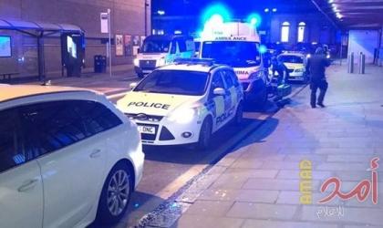 تقارير إعلامية تكشف حقائق جديدة عن المهاجم الذي طعن النائب البريطاني في الكنيسة