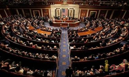 النواب الأمريكي يتبنى قراراً يدعو ترامب لفرض عقوبات على تركيا