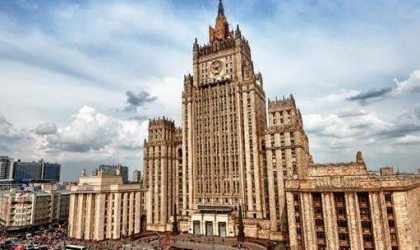"""موسكو تطلب """"توضيحات"""" من واشنطن على خلفية احتجاجات المعارضة الروسية"""