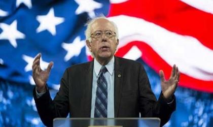 بيرني ساندرز ينسحب من سباق الترشح في انتخابات الرئاسة الأمريكية