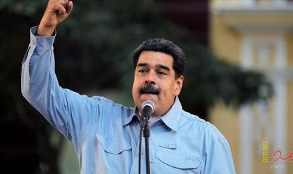 """""""مادورو"""" يعلن تعرضه لمحاولتي اغتيال"""