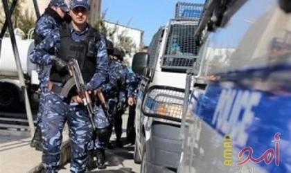 الشرطة والأجهزة الأمنية تقبض على شخص أطلق النار في أحد الأعراس في بيت لحم