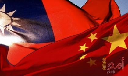تايوان تعلن رصد 11 طائرة صينية في منطقة دفاعها
