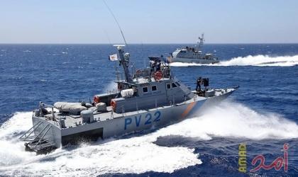 جيش الاحتلال يٌعلن بدء مناورة بحرية عسكرية مفاجئة
