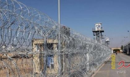 الحركة الأسيرة: نحمل إدارة سجون الاحتلال المسؤولية الكاملة عن حياة كل الأسرى في سجن جلبوع