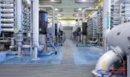 الاتفاق على تزويد محطات تحلية مياه بحر غزة بالطاقة الكهربائية على مدار 24 ساعة