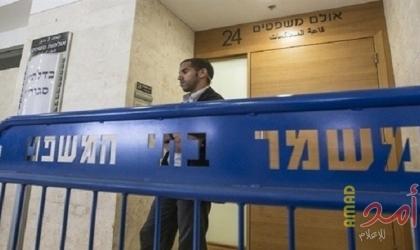 """محكمة الاحتلال تحكم على الأسير """"صابر مهرة"""" بالسجن ودفع غرامية مالية"""