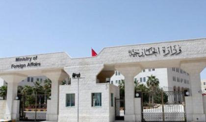 الخارجية الأردنية: أوقاف القدس صاحبة الاختصاص فى إدارة المسجد الأقصى