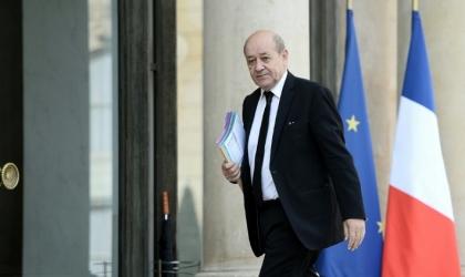 فرنسا توجه اتهاما للمسؤولين اللبنانيين بعدم تقديم المساعدة لبلادهم